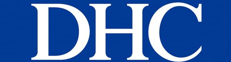 DHCのロゴ画像