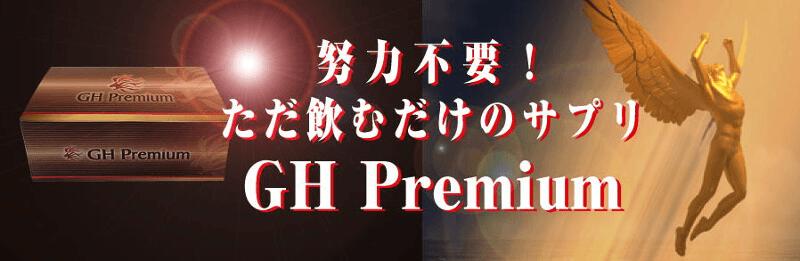 GH Premiumの商品画像